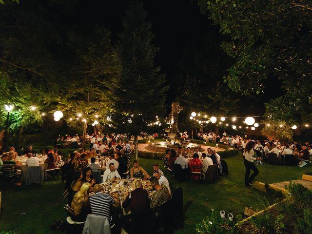 La boda de Jose y Eli en La Torre De Esteban Hambran, Toledo 30