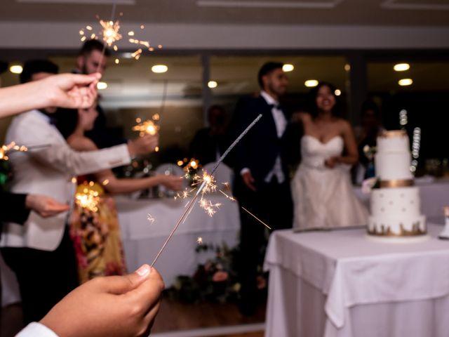 La boda de Junior y Alenni en Argamasilla De Alba, Ciudad Real 29