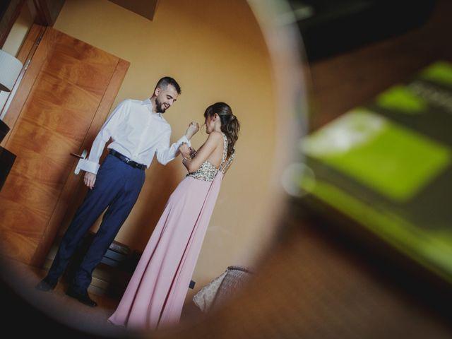 La boda de Alberto y Lorena en Cáceres, Cáceres 8
