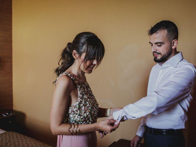 La boda de Alberto y Lorena en Cáceres, Cáceres 9
