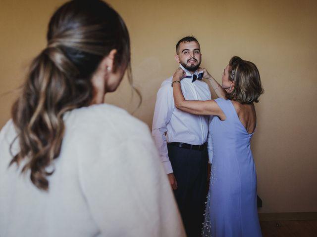 La boda de Alberto y Lorena en Cáceres, Cáceres 10
