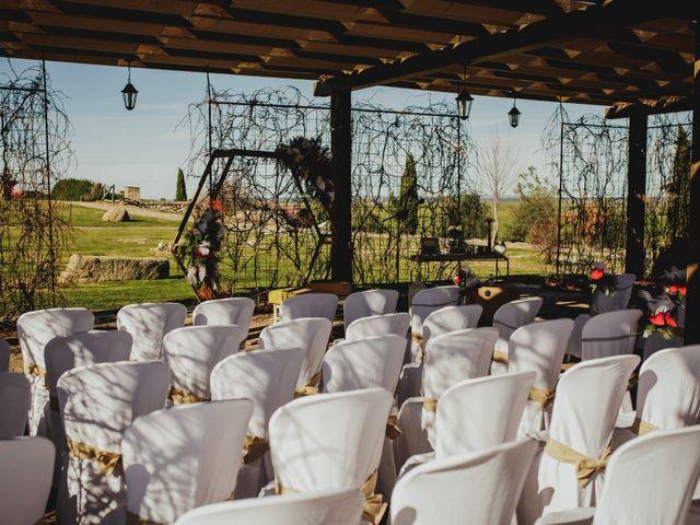 La boda de Alberto y Lorena en Cáceres, Cáceres 15