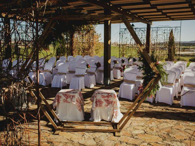 La boda de Alberto y Lorena en Cáceres, Cáceres 19