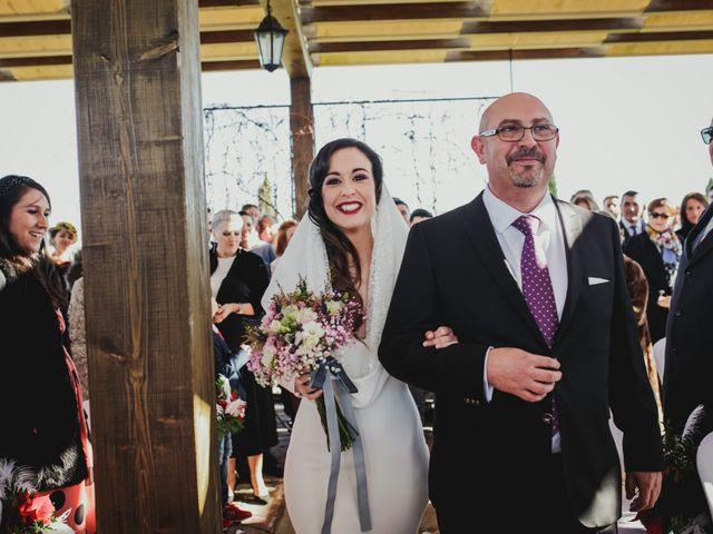 La boda de Alberto y Lorena en Cáceres, Cáceres 20