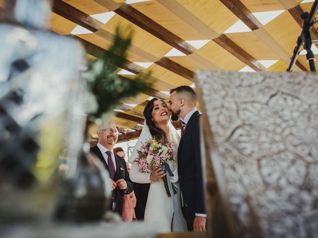 La boda de Alberto y Lorena en Cáceres, Cáceres 21