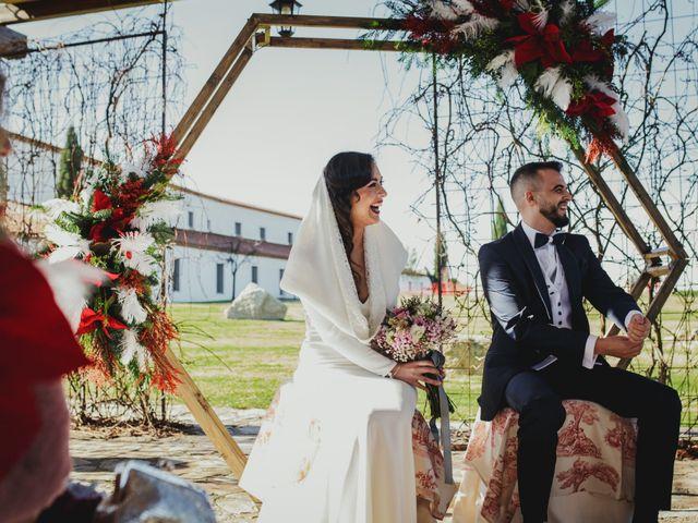 La boda de Alberto y Lorena en Cáceres, Cáceres 22