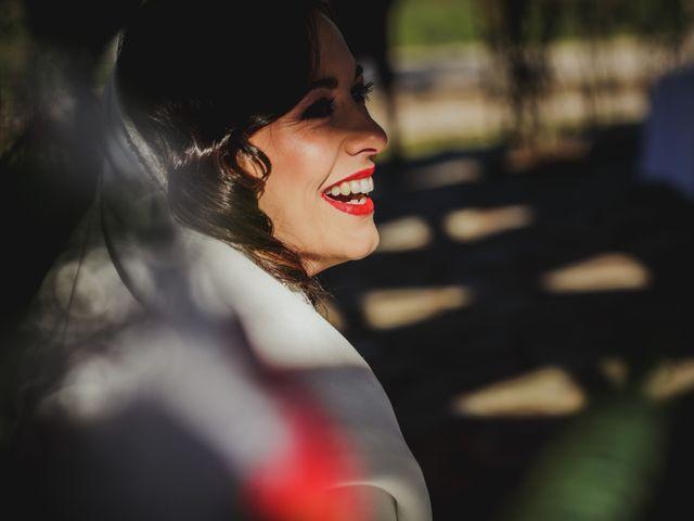 La boda de Alberto y Lorena en Cáceres, Cáceres 23