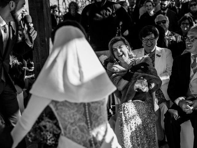 La boda de Alberto y Lorena en Cáceres, Cáceres 24