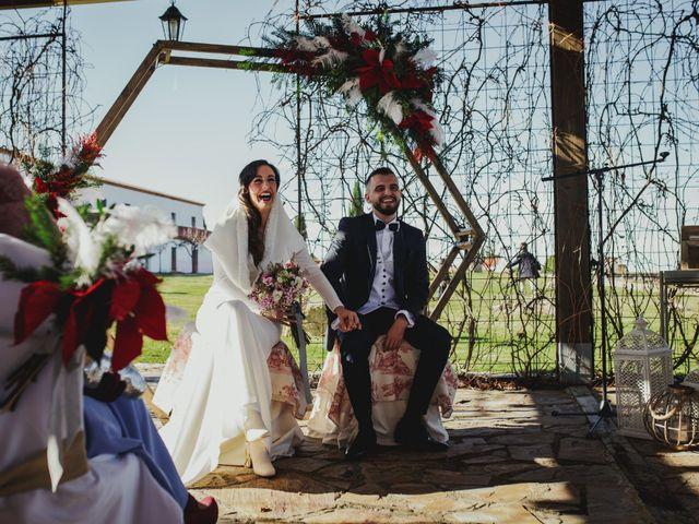 La boda de Alberto y Lorena en Cáceres, Cáceres 25