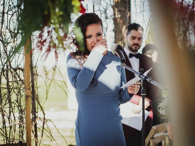 La boda de Alberto y Lorena en Cáceres, Cáceres 26