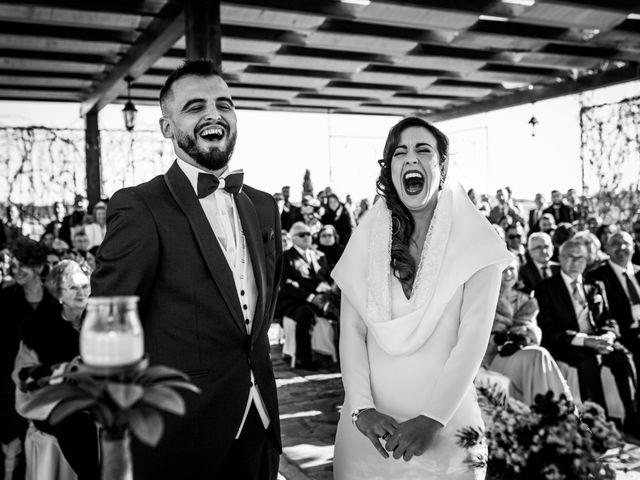 La boda de Alberto y Lorena en Cáceres, Cáceres 27