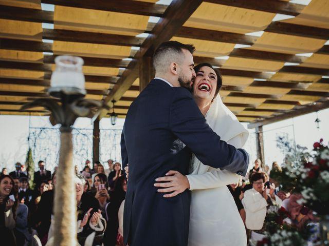 La boda de Alberto y Lorena en Cáceres, Cáceres 28