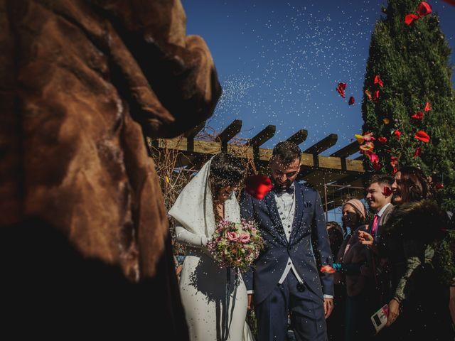 La boda de Alberto y Lorena en Cáceres, Cáceres 29