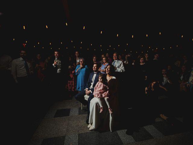 La boda de Alberto y Lorena en Cáceres, Cáceres 31
