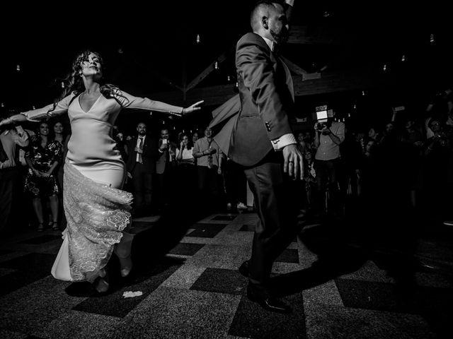 La boda de Alberto y Lorena en Cáceres, Cáceres 35