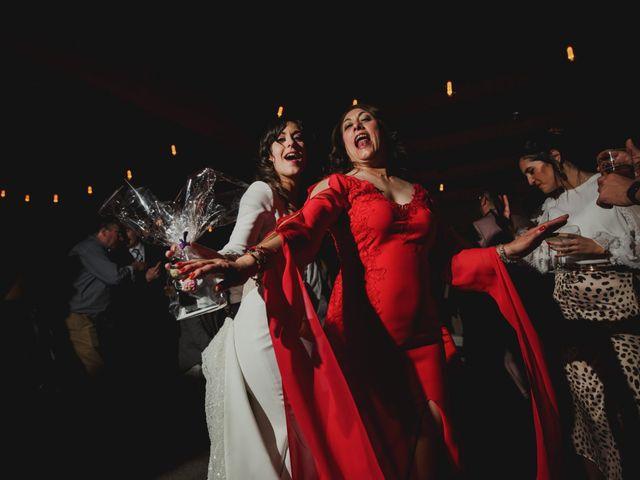 La boda de Alberto y Lorena en Cáceres, Cáceres 36