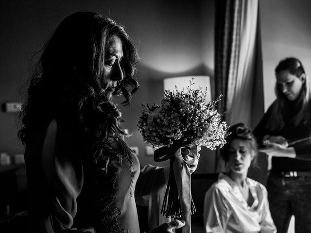 La boda de Alberto y Lorena en Cáceres, Cáceres 40