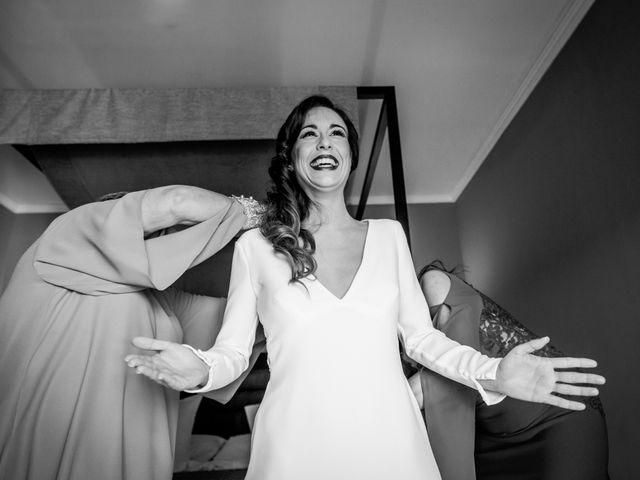 La boda de Alberto y Lorena en Cáceres, Cáceres 49