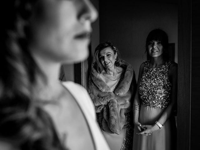 La boda de Alberto y Lorena en Cáceres, Cáceres 52