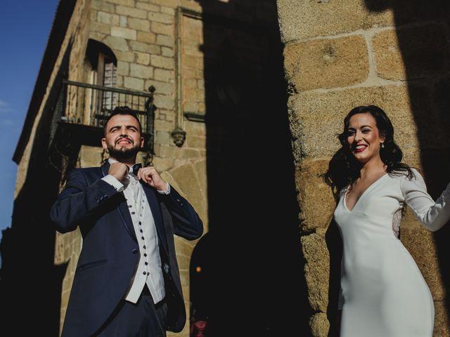 La boda de Alberto y Lorena en Cáceres, Cáceres 68