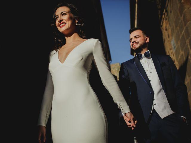 La boda de Alberto y Lorena en Cáceres, Cáceres 69