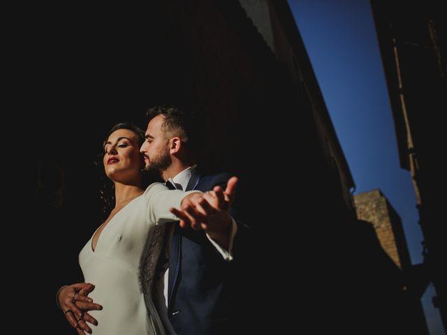 La boda de Alberto y Lorena en Cáceres, Cáceres 71