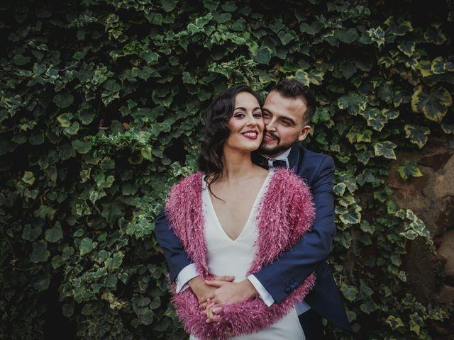 La boda de Alberto y Lorena en Cáceres, Cáceres 76