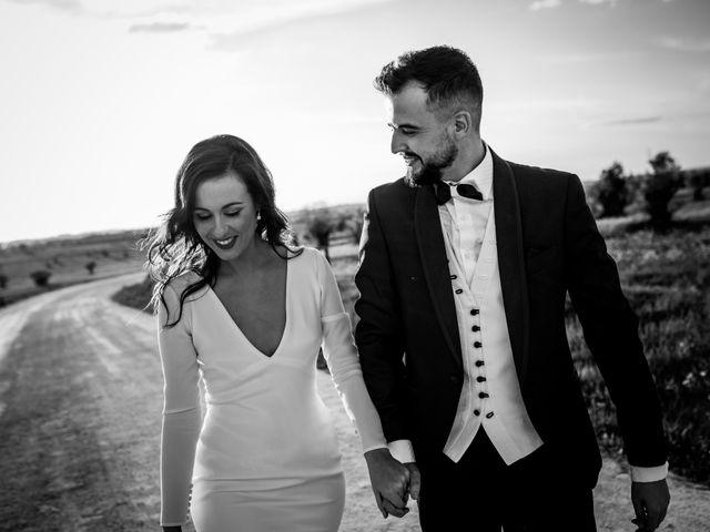 La boda de Alberto y Lorena en Cáceres, Cáceres 82