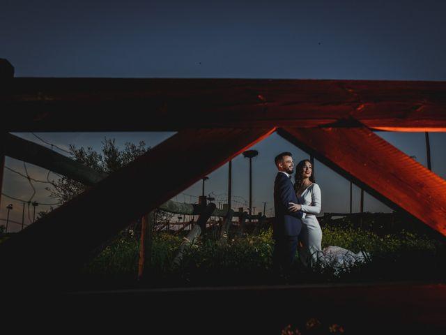 La boda de Alberto y Lorena en Cáceres, Cáceres 87