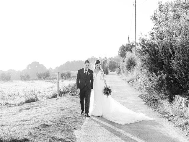 La boda de Albert y Núria en Sant Pere De Ribes, Barcelona 8