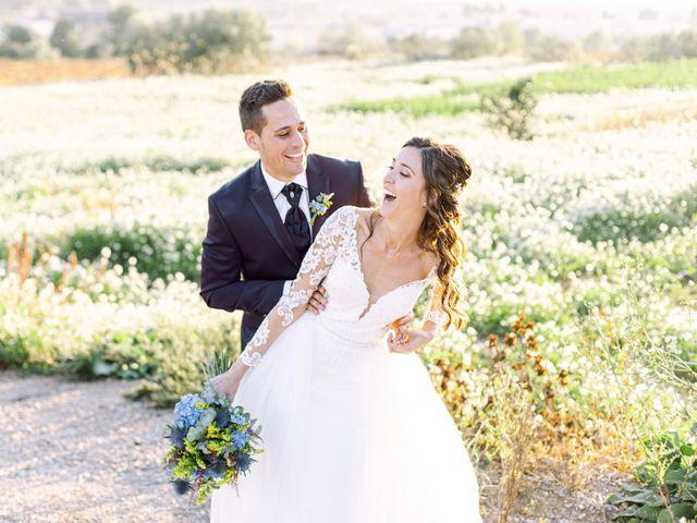 La boda de Núria y Albert