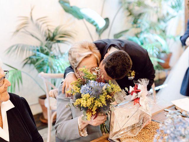 La boda de Albert y Núria en Sant Pere De Ribes, Barcelona 25