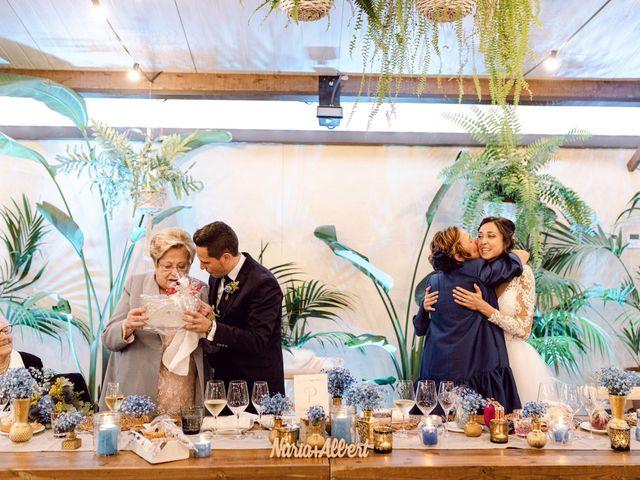 La boda de Albert y Núria en Sant Pere De Ribes, Barcelona 26