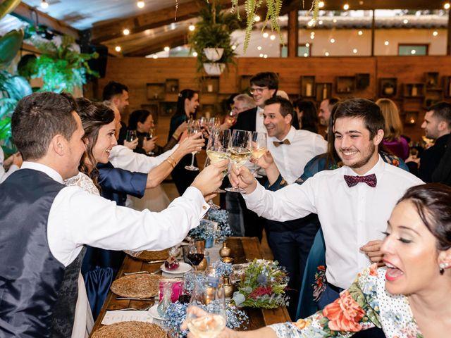 La boda de Albert y Núria en Sant Pere De Ribes, Barcelona 30