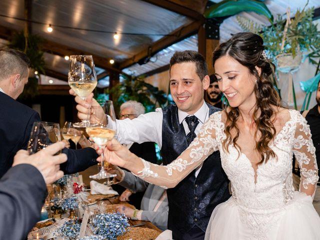 La boda de Albert y Núria en Sant Pere De Ribes, Barcelona 31