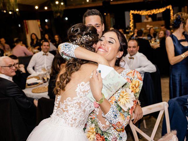 La boda de Albert y Núria en Sant Pere De Ribes, Barcelona 35