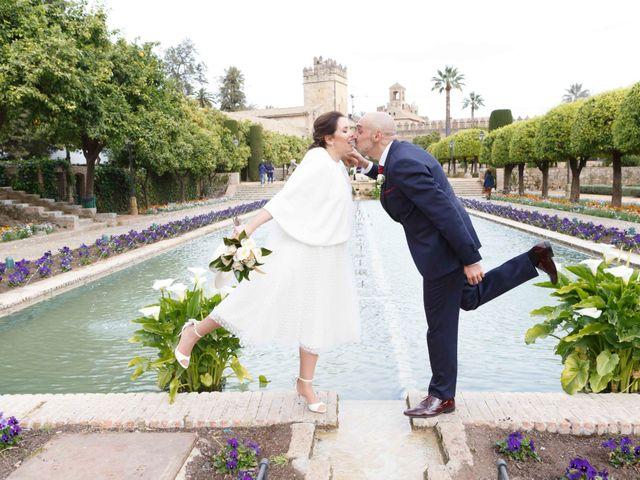 La boda de Aurora y Esteban en Córdoba, Córdoba 1