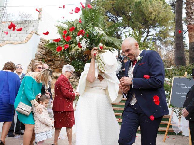 La boda de Aurora y Esteban en Córdoba, Córdoba 5