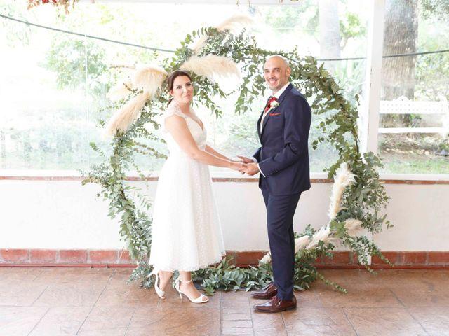La boda de Aurora y Esteban en Córdoba, Córdoba 2