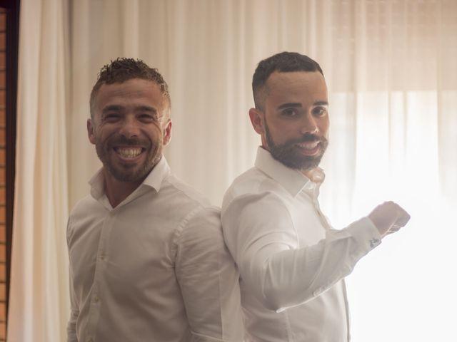 La boda de Desirée y Alejandro en Albacete, Albacete 10