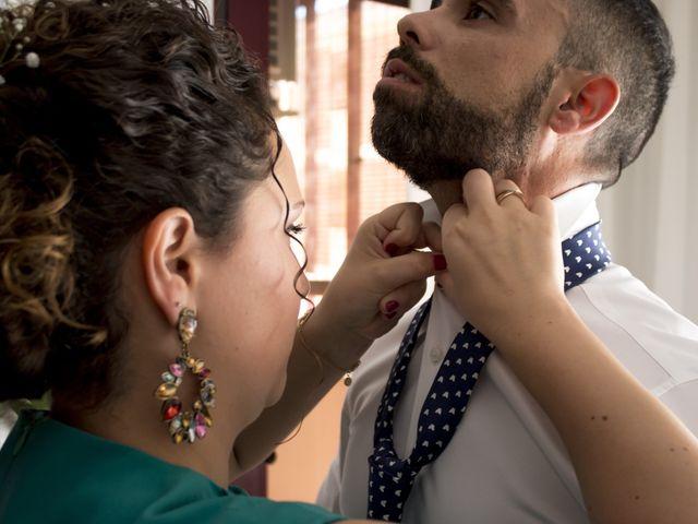 La boda de Desirée y Alejandro en Albacete, Albacete 13