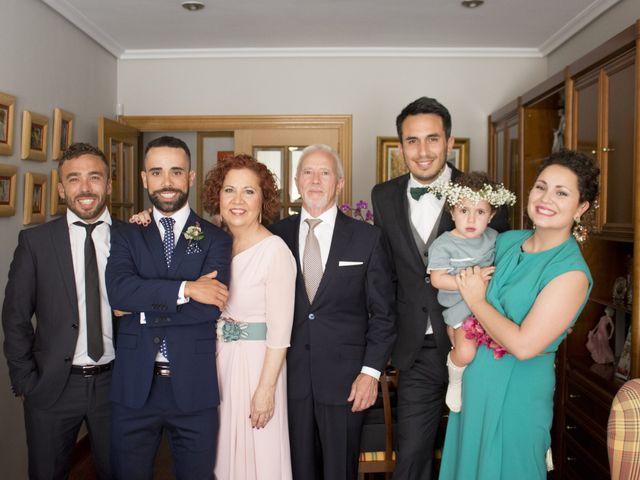 La boda de Desirée y Alejandro en Albacete, Albacete 18