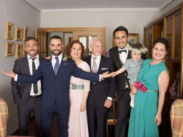 La boda de Desirée y Alejandro en Albacete, Albacete 19