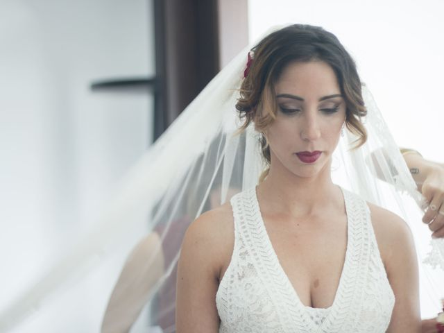 La boda de Desirée y Alejandro en Albacete, Albacete 40