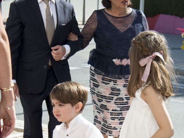 La boda de Desirée y Alejandro en Albacete, Albacete 49