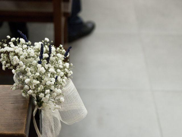 La boda de Desirée y Alejandro en Albacete, Albacete 50