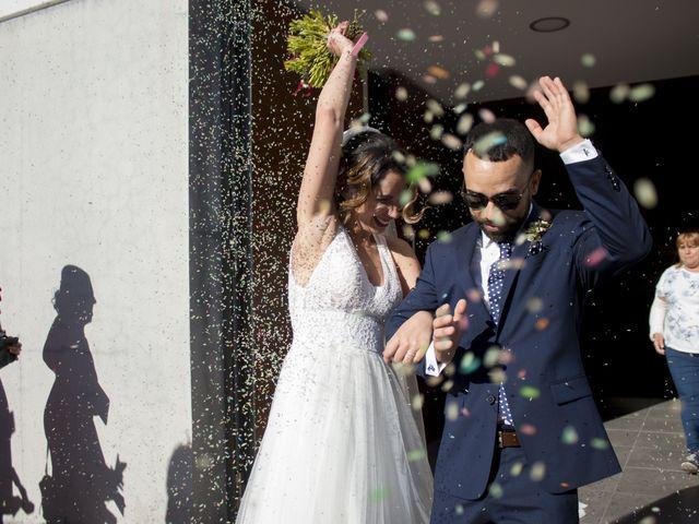 La boda de Desirée y Alejandro en Albacete, Albacete 52
