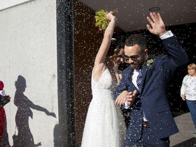 La boda de Desirée y Alejandro en Albacete, Albacete 53