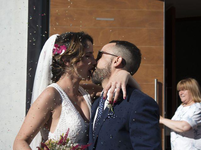 La boda de Desirée y Alejandro en Albacete, Albacete 54