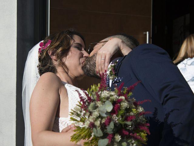 La boda de Desirée y Alejandro en Albacete, Albacete 55